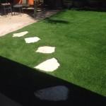 התקנת דשא סינטטי