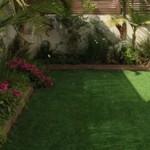איכות דשא סינטטי רק במרכז הדשא סינטטי