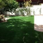 דשא סינטטי - עיצוב נוף