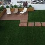 מרכז הדשא סינטטי - התקנת דשא סינטטי