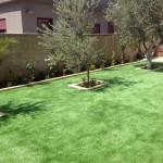 מרכז הדשא הסינטטי