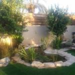 דשא סינטטי - מרכז הדשא