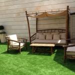 מרכז הדשא